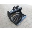 Puinbak 70cm CW05 3 tot 3,3 ton